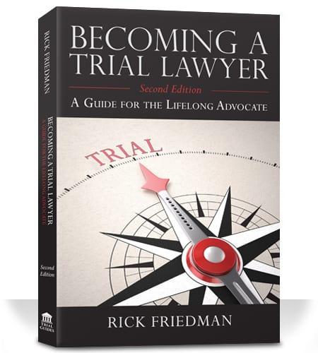 Rules of the Road - Friedman | Rubin - Trial Lawyers